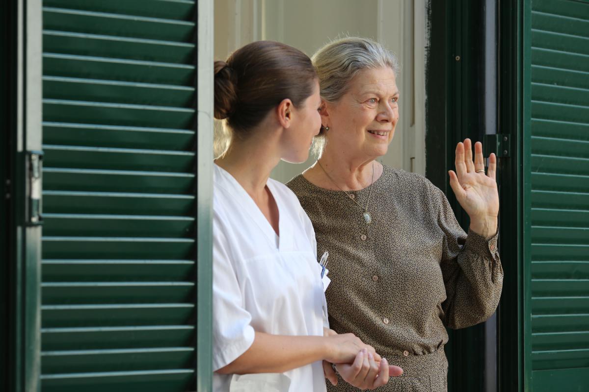 62dfa482f7bd Immagini e parole in un cortometraggio per raccontare l Alzheimer. Domenica  21 settembre si celebra la XXI Giornata mondiale dell Alzheimer.