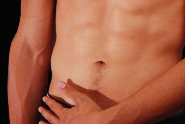 pene nello stomaco)